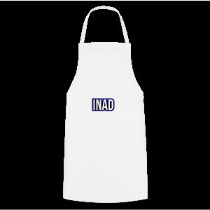 inad - Keukenschort