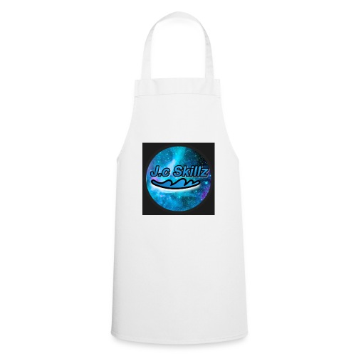 J.c skillz brand - Cooking Apron