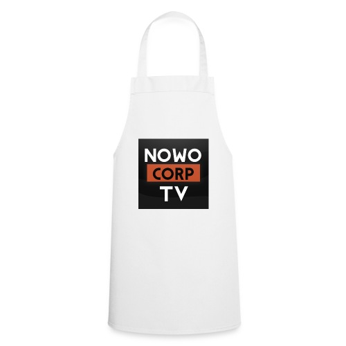 NowoCorptv - Kochschürze