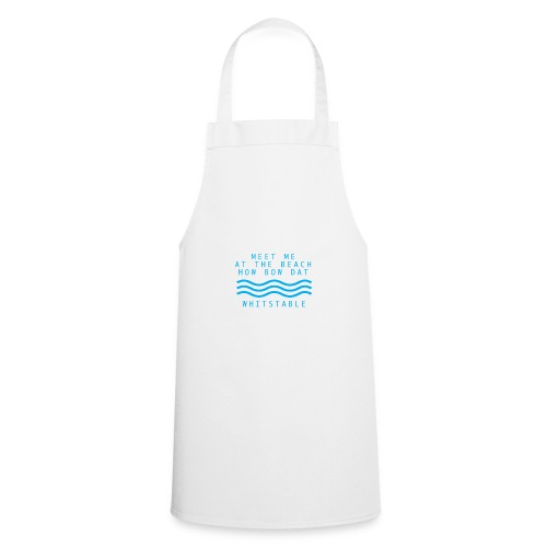how bow dat 2 - Cooking Apron