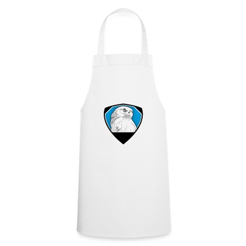 Chira1337 Logo - Kochschürze