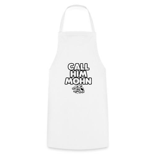CallHimMohn - Kochschürze
