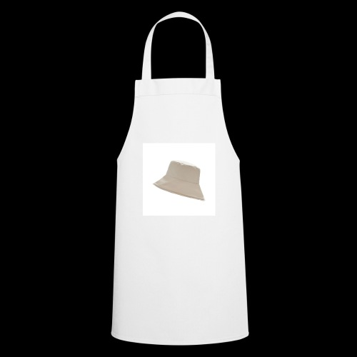 Bob edition blanc - Tablier de cuisine