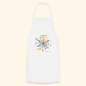 SCORPION powers - Tablier de cuisine