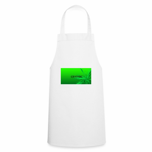 MERCH SEASON 1 - Cooking Apron