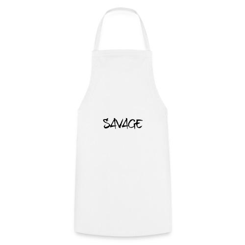 SAVAGE - Cooking Apron