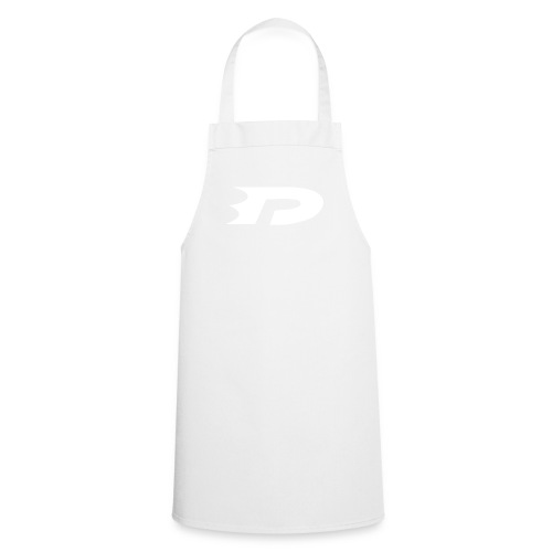 Danny Phantom merch - Cooking Apron