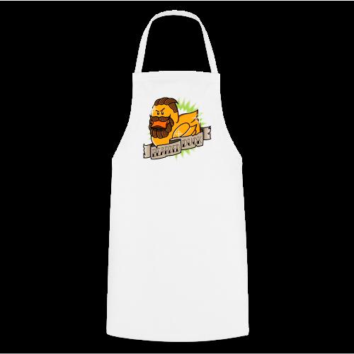 Bearded Duck - Tablier de cuisine