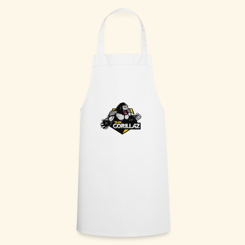gorillaz - Cooking Apron