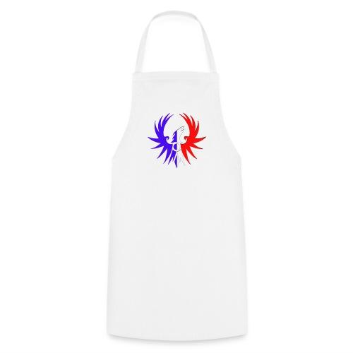 Emblème ATLAS au couleur de notre pays - Tablier de cuisine