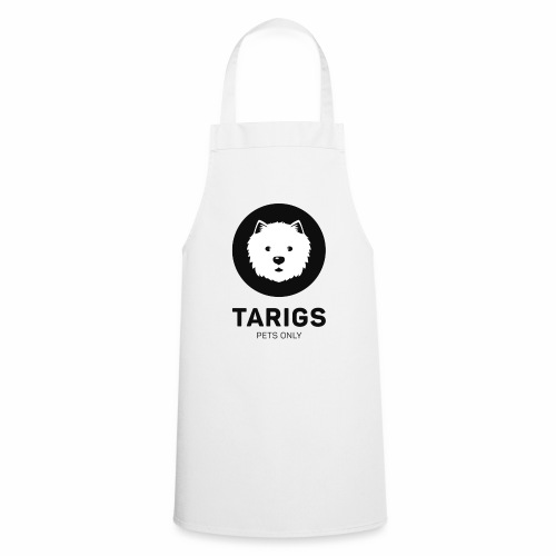 Tarigs Logo 2.2 - Kochschürze