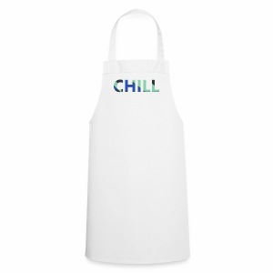 CHILL - Kochschürze