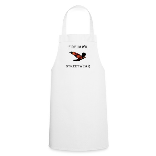 Fiery Hawk - Cooking Apron