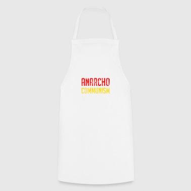 Komunizm Anarcho - Fartuch kuchenny