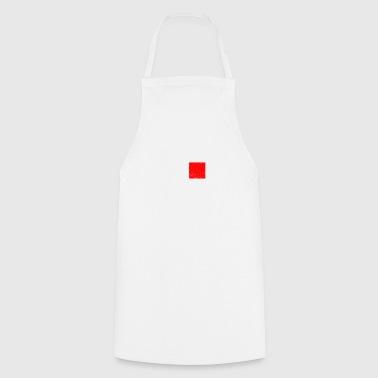 i love pixel - Cooking Apron