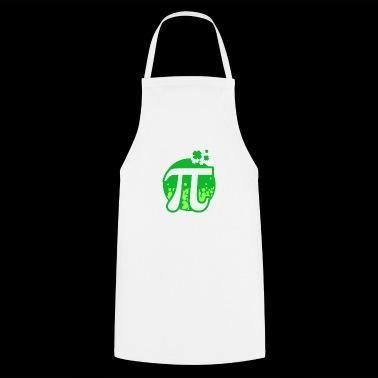Szczęście Pi - Pi Day - Fartuch kuchenny