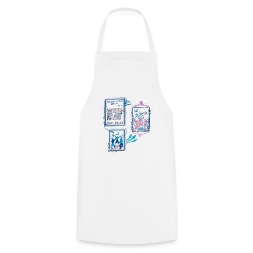 amazon parookaville - Kochschürze