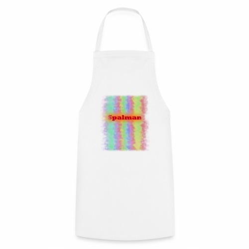 Rainbow Wave - Kochschürze