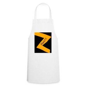 Lightning stunts - Cooking Apron
