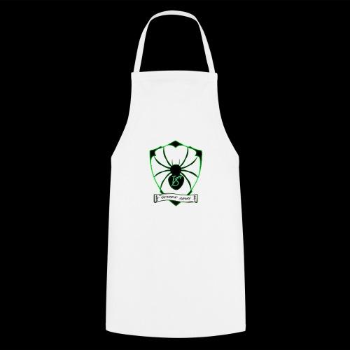 Spider army - Kochschürze