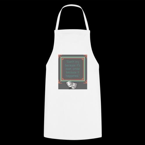 Schicksal - Kochschürze