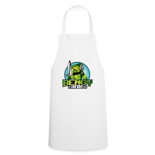 bengy logo - Cooking Apron