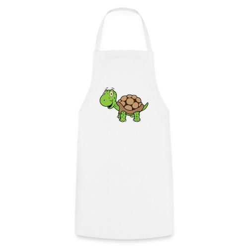 Turtle Solo - Keukenschort