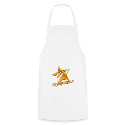 starfamily - Tablier de cuisine