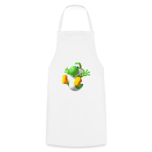 Yoshi T shirt! - Cooking Apron