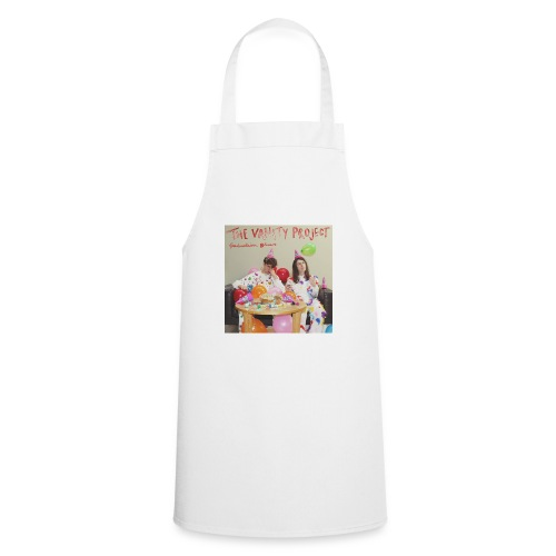 The Vanity T Shirt - Cooking Apron