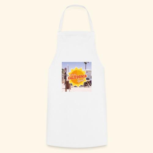 Los Angeles - Tablier de cuisine