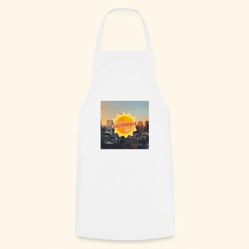 California Spirit City - Tablier de cuisine