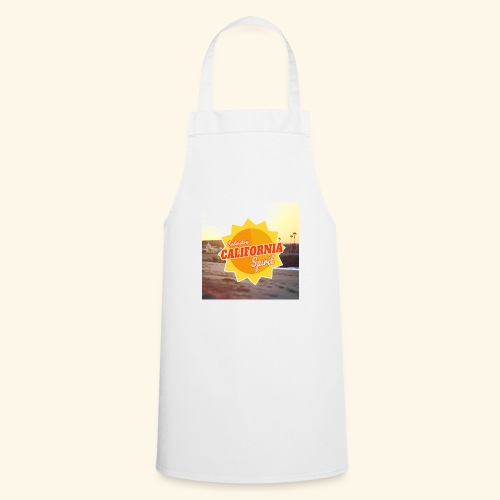 SunRise - Tablier de cuisine