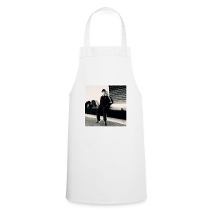 Tshirt with Spraxa's face on it! - Cooking Apron