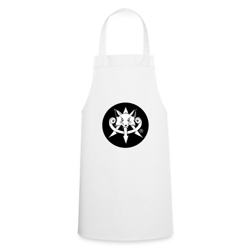 Official Attention Logo Merch - Cooking Apron