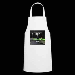 DOF #1 - Cooking Apron