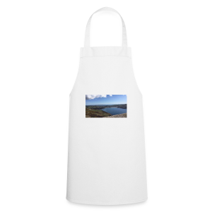 Port Erin - Cooking Apron
