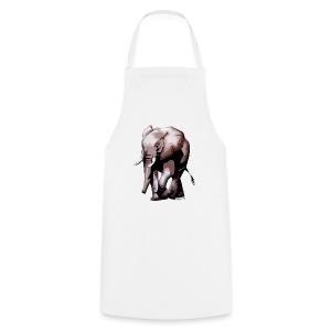 Big Elephant - Kochschürze