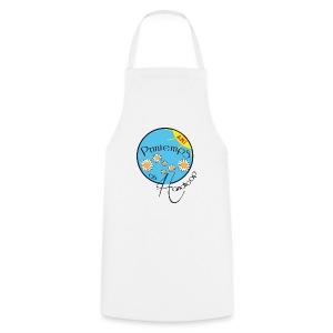 LE PRINTEMPS HANDICAP EN SAVOIE - Tablier de cuisine