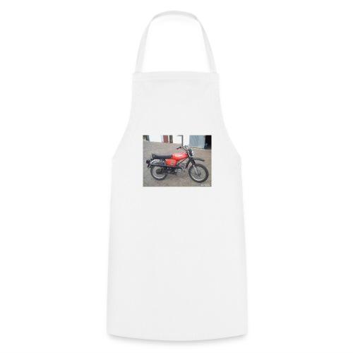 simson enduro wielkopolskie pyzdry 320069452 - Fartuch kuchenny