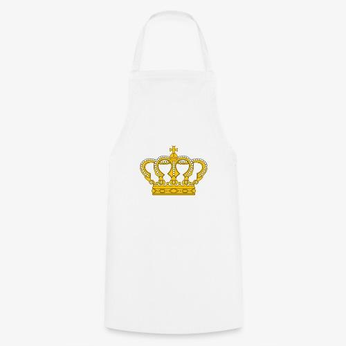 Crown Cross - Kochschürze