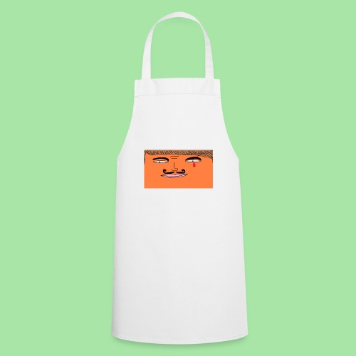 MOL-BOI - Tablier de cuisine