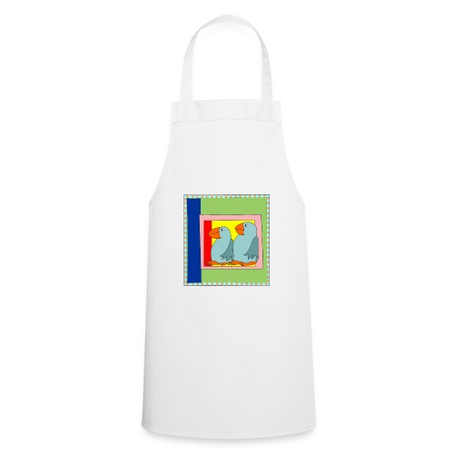 Colorart1 - Grembiule da cucina
