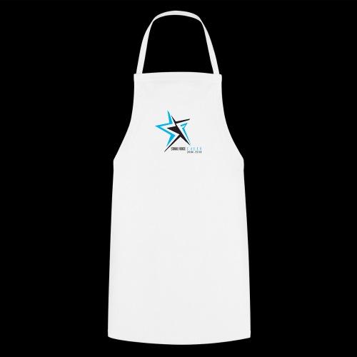 Strike Force 10 YR Logo 02 - Cooking Apron