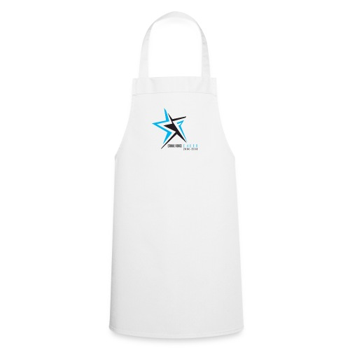 Strike Force 10 YR Logo 02 - Cooking Apron