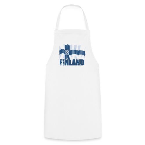 01-SUOMI LEIJONALIPPU - FINLAND LION FLAG - Esiliina