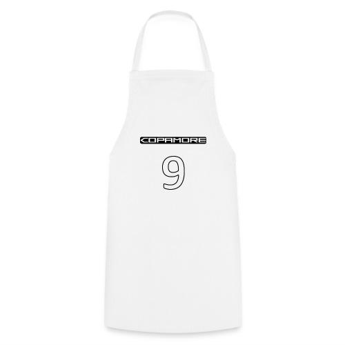 Copamore Football # 9 - Kochschürze