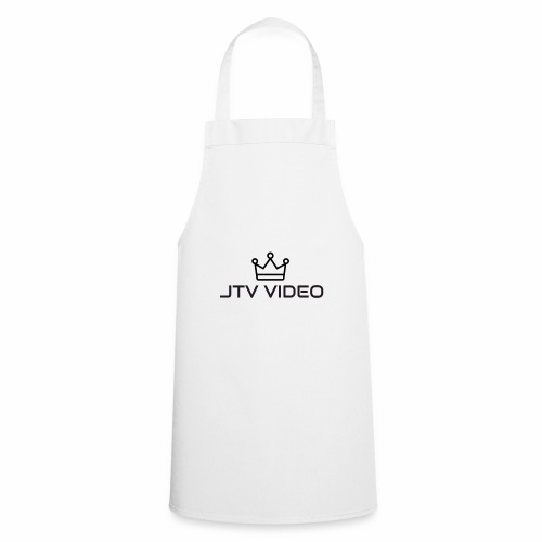 JTV VIDEO - Cooking Apron