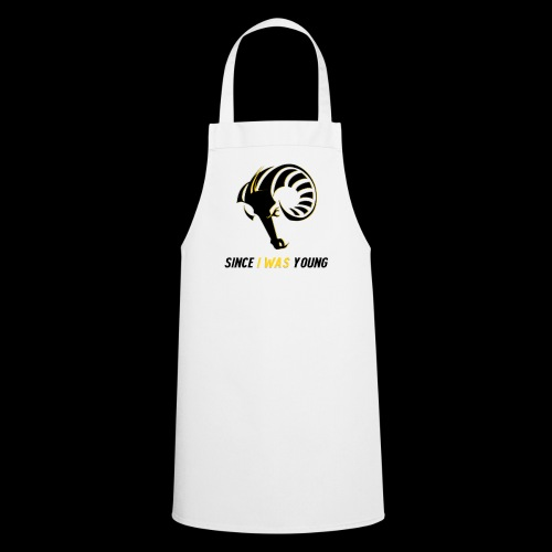 Since I Was Young - Cooking Apron