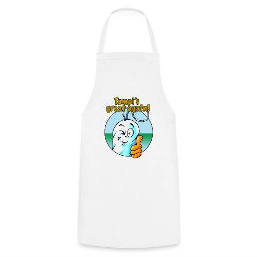 TampiPortrait - Kochschürze